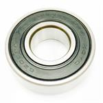 63032RDC3 Koyo Ball Bearing, Rubber Sealed