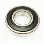 63052RDC3 Koyo Ball Bearing, Rubber Sealed