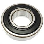 63072RDC3 Koyo Ball Bearing, Rubber Sealed