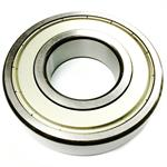 6312ZZC3 Koyo Ball Bearing, Double Shielded