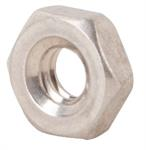 70707 #10-24 18-8 SS Machine Screw Hex Nut