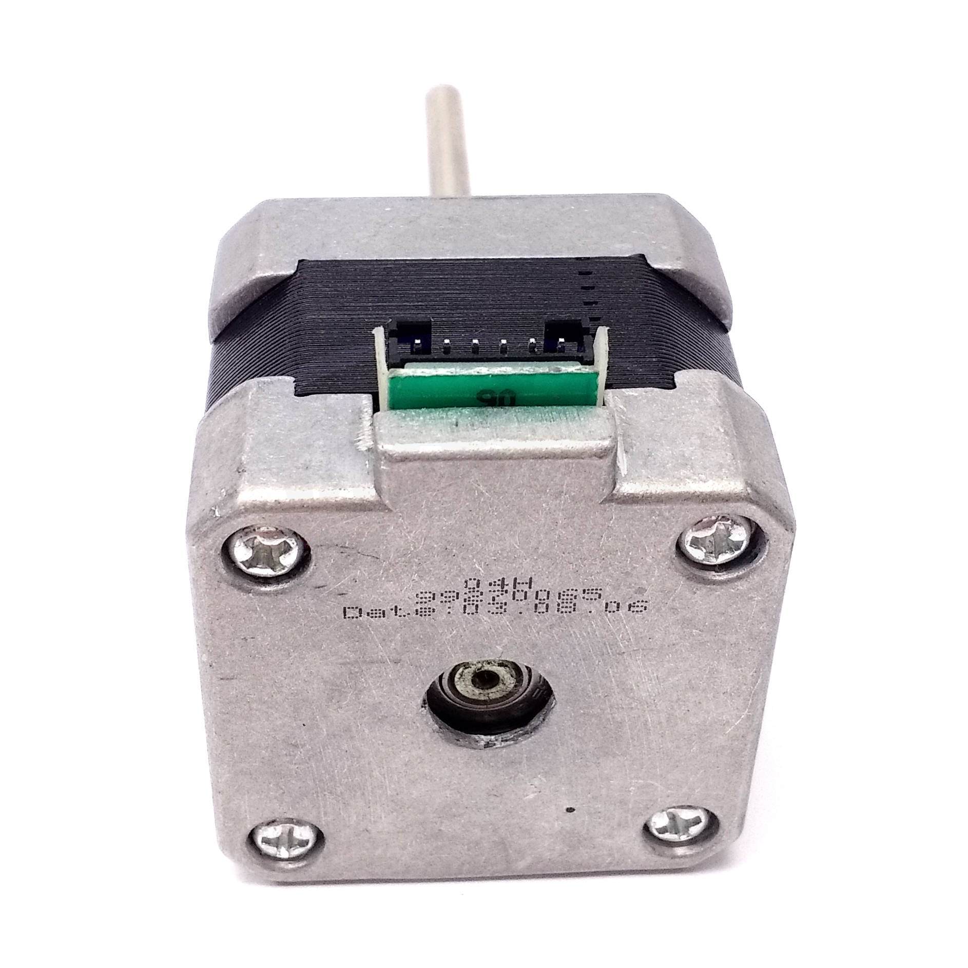 99270065 High End Systems Stepper Motor 2