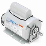 A099836.00 Leeson 1/2HP 2-Winding Agricultural Fan Duty Electric Motor, 850RPM
