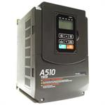 The A510 Heavy Duty AC Drive is an easily configured ...