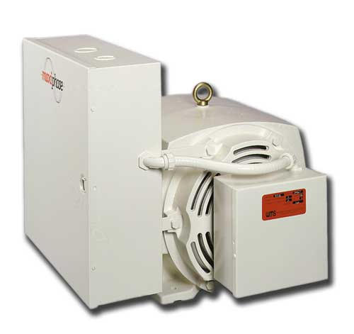 CNC 25 Maxiphase Rotary Phase Converter
