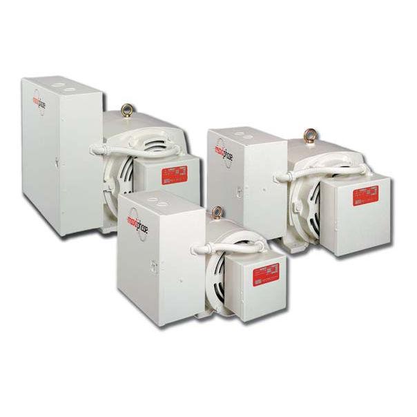 CNC 30 Maxiphase Rotary Phase Converter