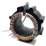 Carrier ^Vector^ Transicold Permanent Magnet (PM) AC Generator, Stator Rewind