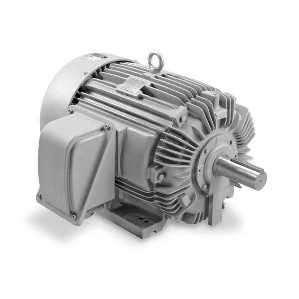 EP0032C 3 HP Teco-Westinghouse Cast Iron