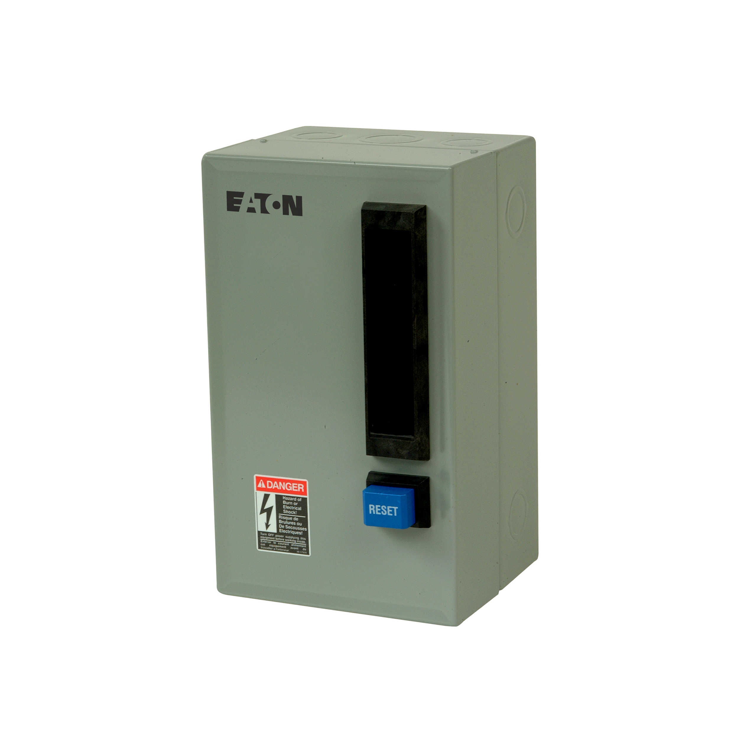 eaton non combination single phase starter. Black Bedroom Furniture Sets. Home Design Ideas
