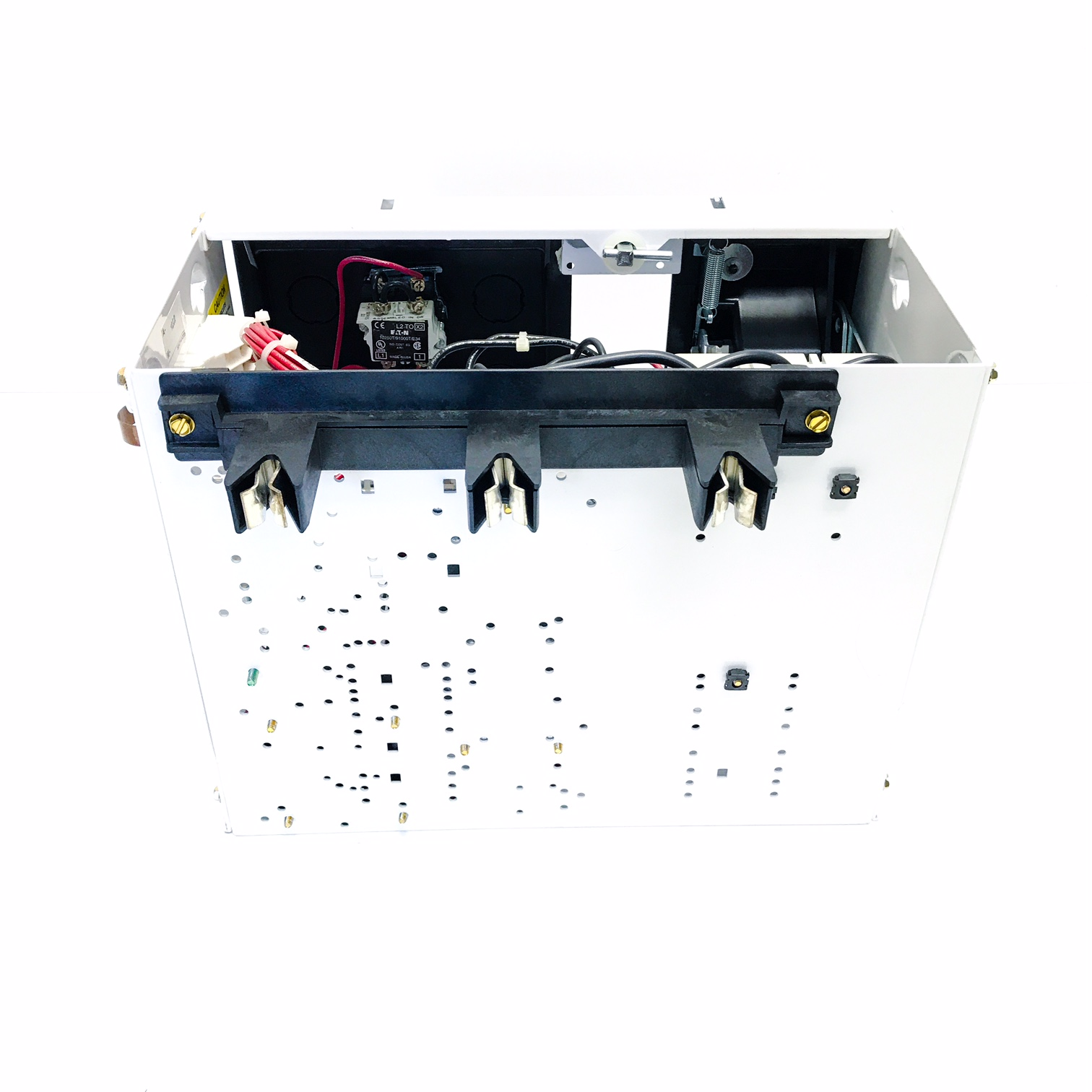 Eaton Spg0356397 2100 Series Motor Control Center