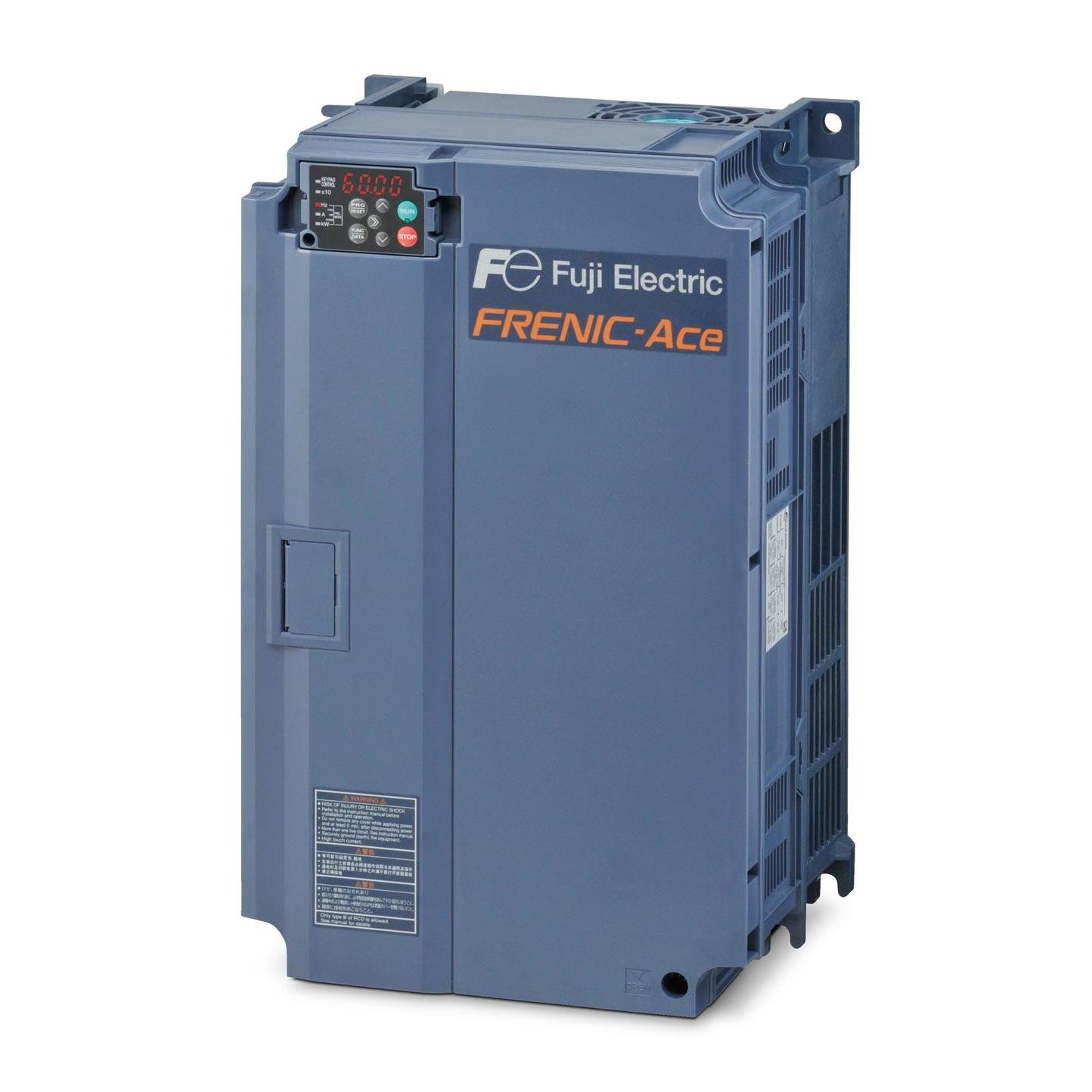 FRN0002E2S-2GB 1/2 HP Fuji FRENIC-ACE VFD