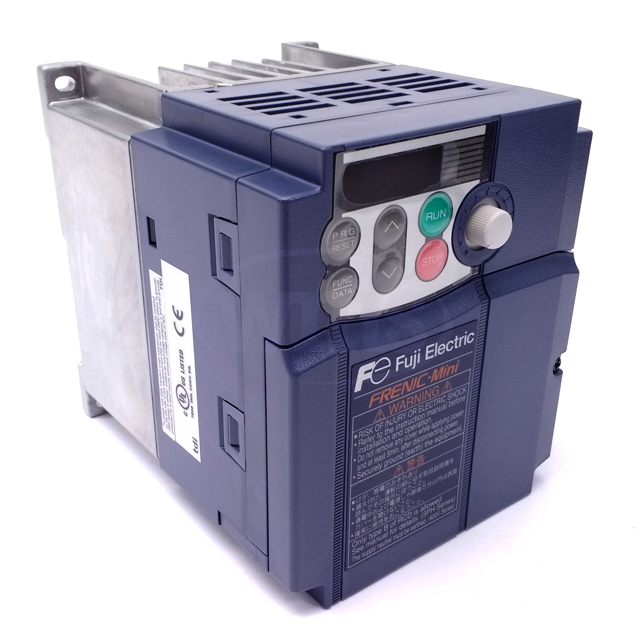 NEMA1-C2-201 Fuji NEMA//UL Type 1 Conversion Kit