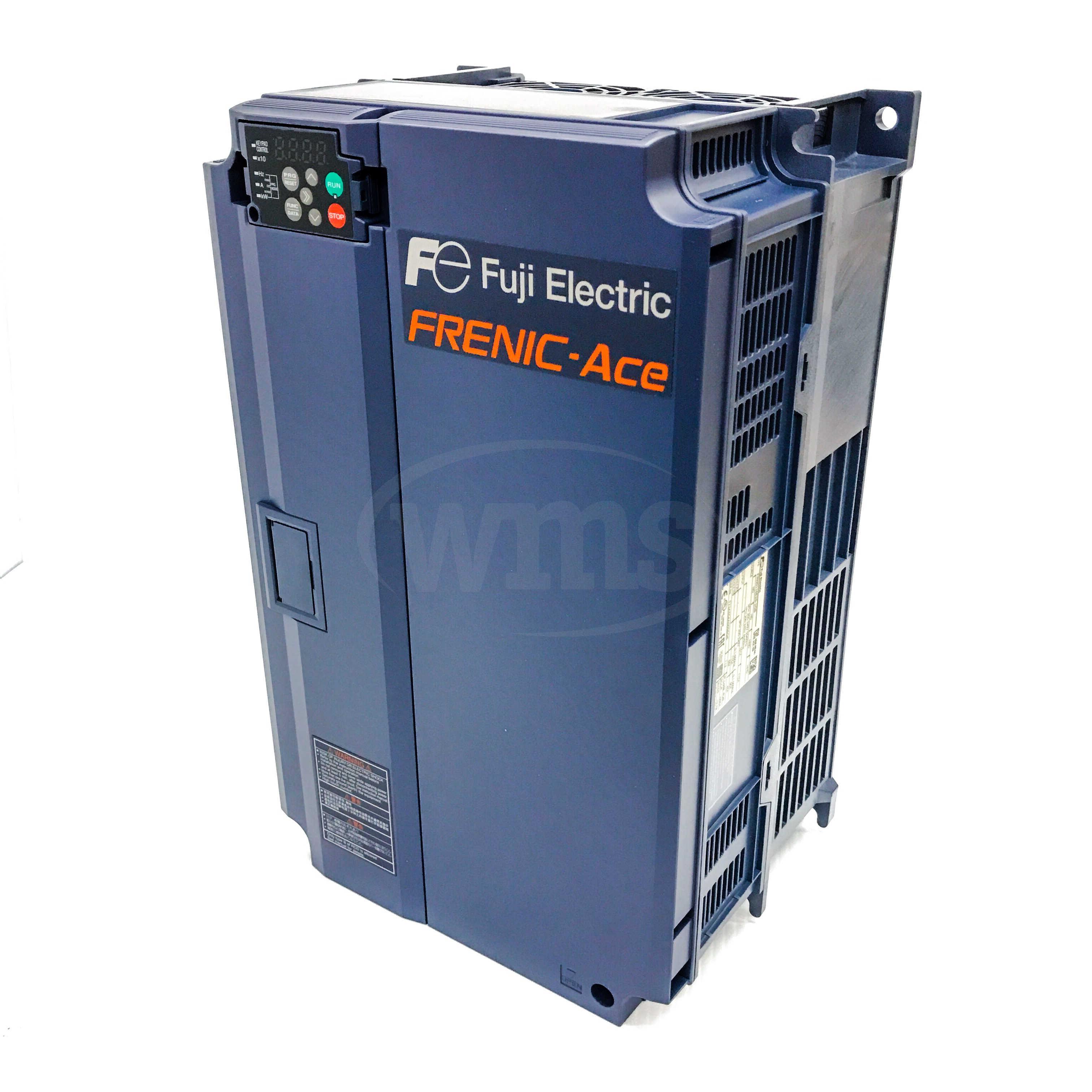 FRN0088E2S-2GB 30 HP Fuji FRENIC-ACE VFD