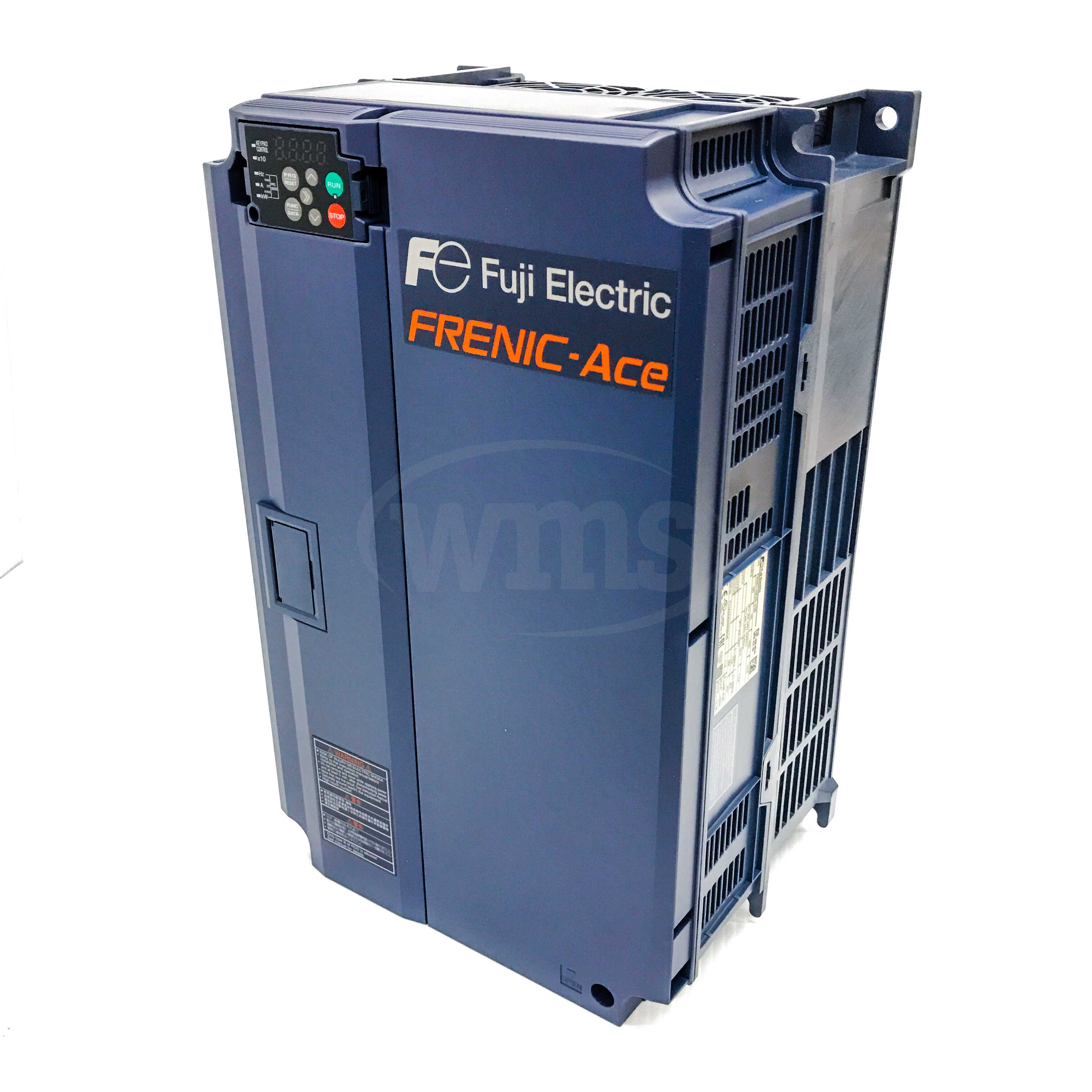 FRN0115E2S-2GB 40 HP Fuji FRENIC-ACE VFD