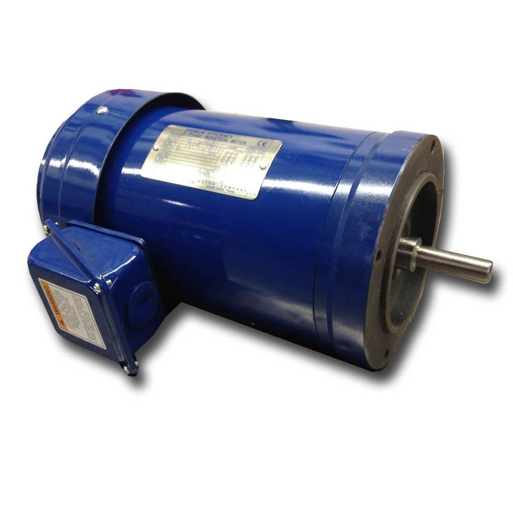 Ghv0022c 2 Hp Teco Westinghouse Rolled Steel
