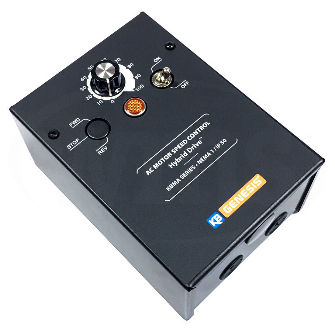 KB Electronics 9533 Adj Frequency Drive, KBMA-24 1