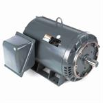 LM32677 Leeson 200HP Ultimate e Electric Motor, 1800 RPM