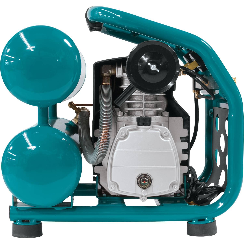 Mac2400 Makita Air Compressor